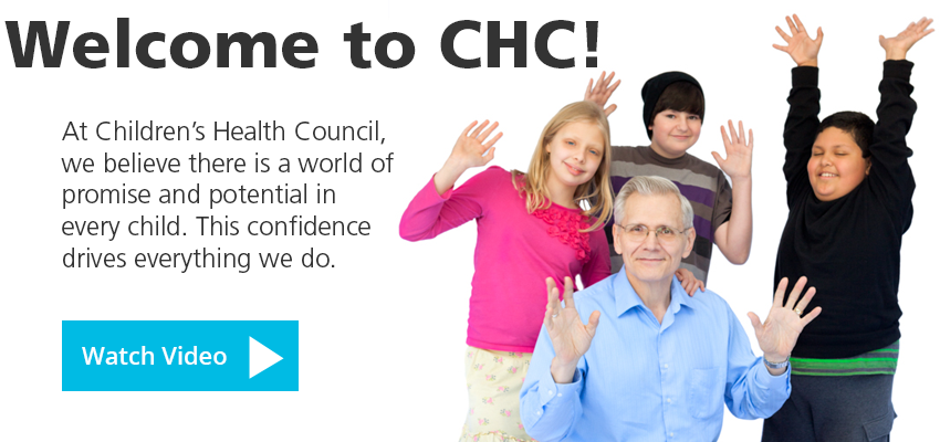 Welcome to CHC!