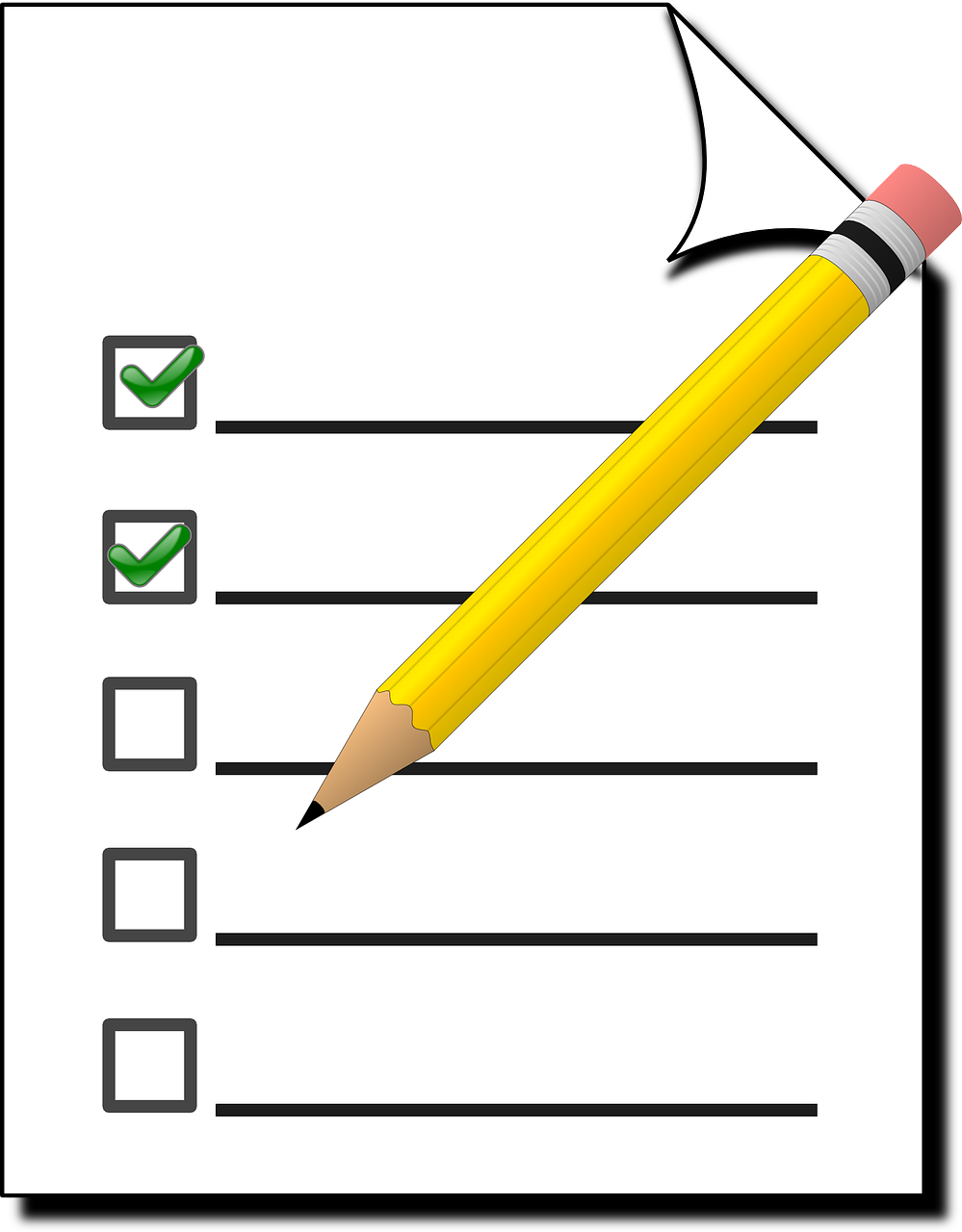checklist-milestones