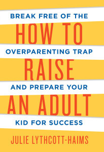 How to Raise an Adult cover-205x300
