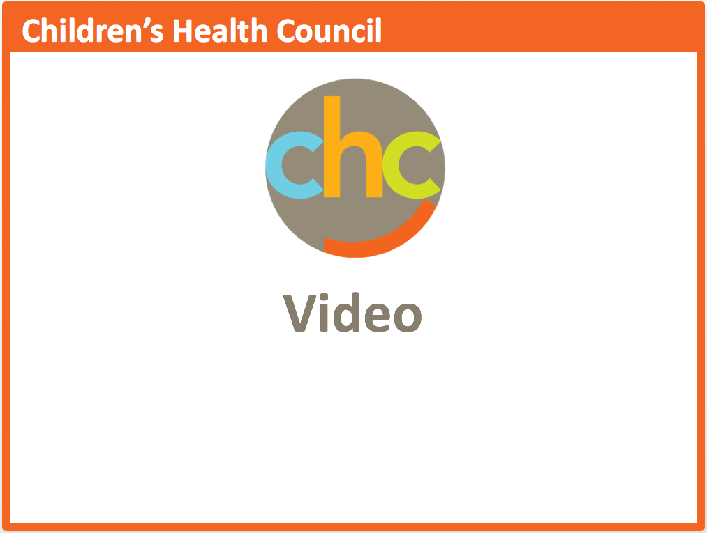 CHCvideoresource