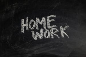 homework blackboard-928381_1280