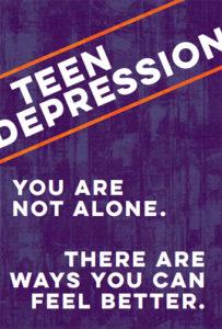 NIMH teen depression