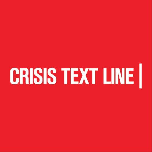 crisistextline