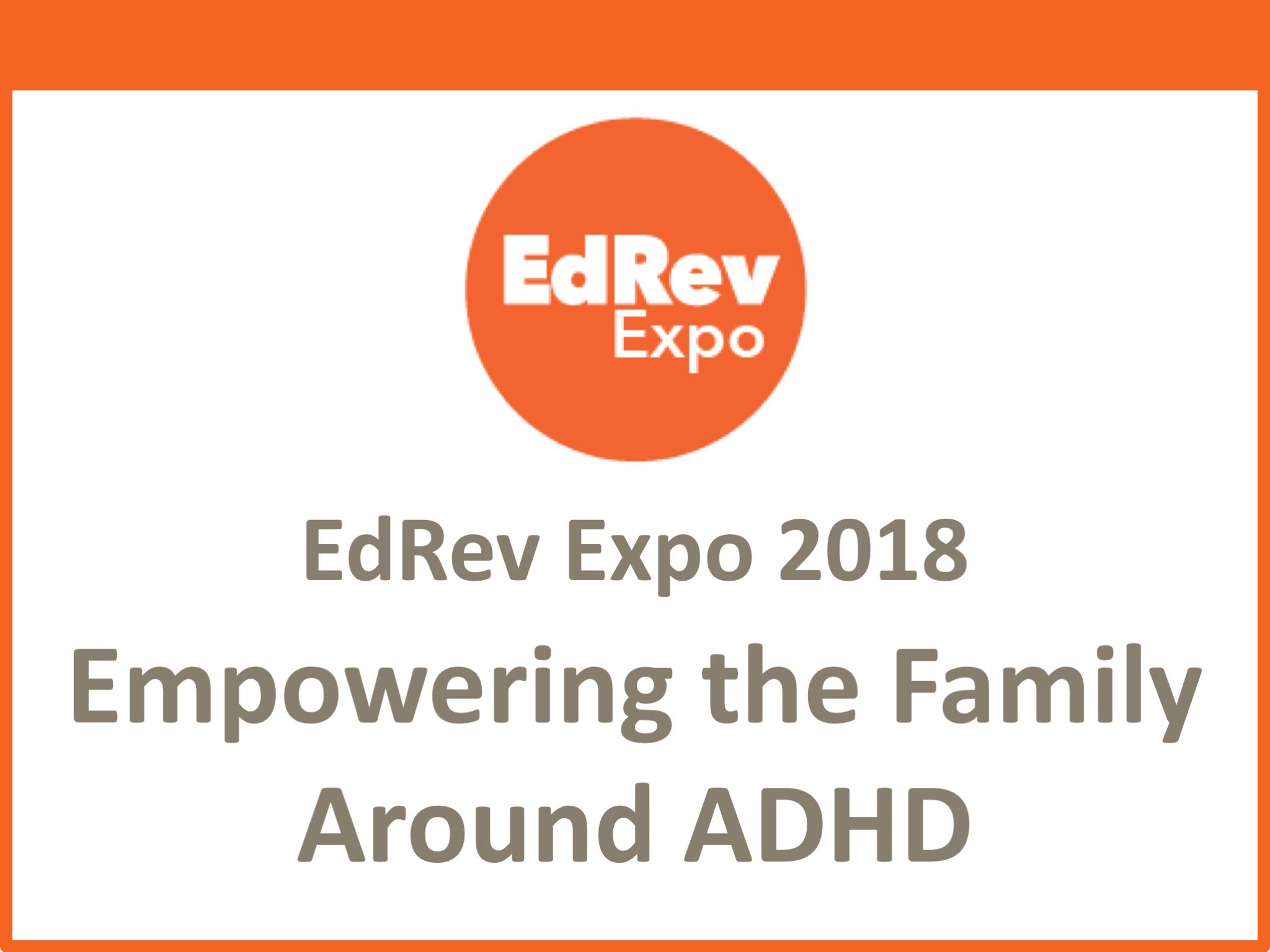 Empowering Family Around ADHD
