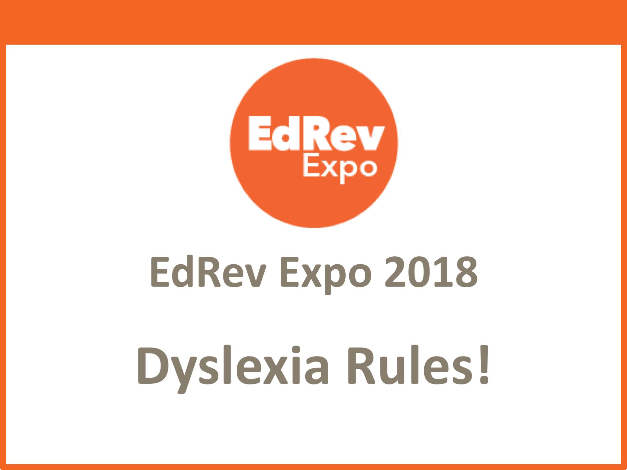 Dyslexia Rules