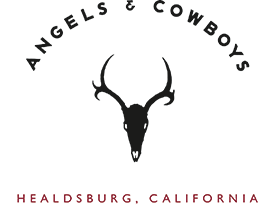 Angels and Cowboys Wines