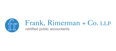 Frank, Rimmerman + Co. LLP