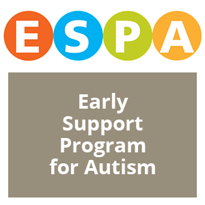 The Early Support Program for Autism