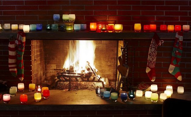 CHC and glassybaby Partner for Good!