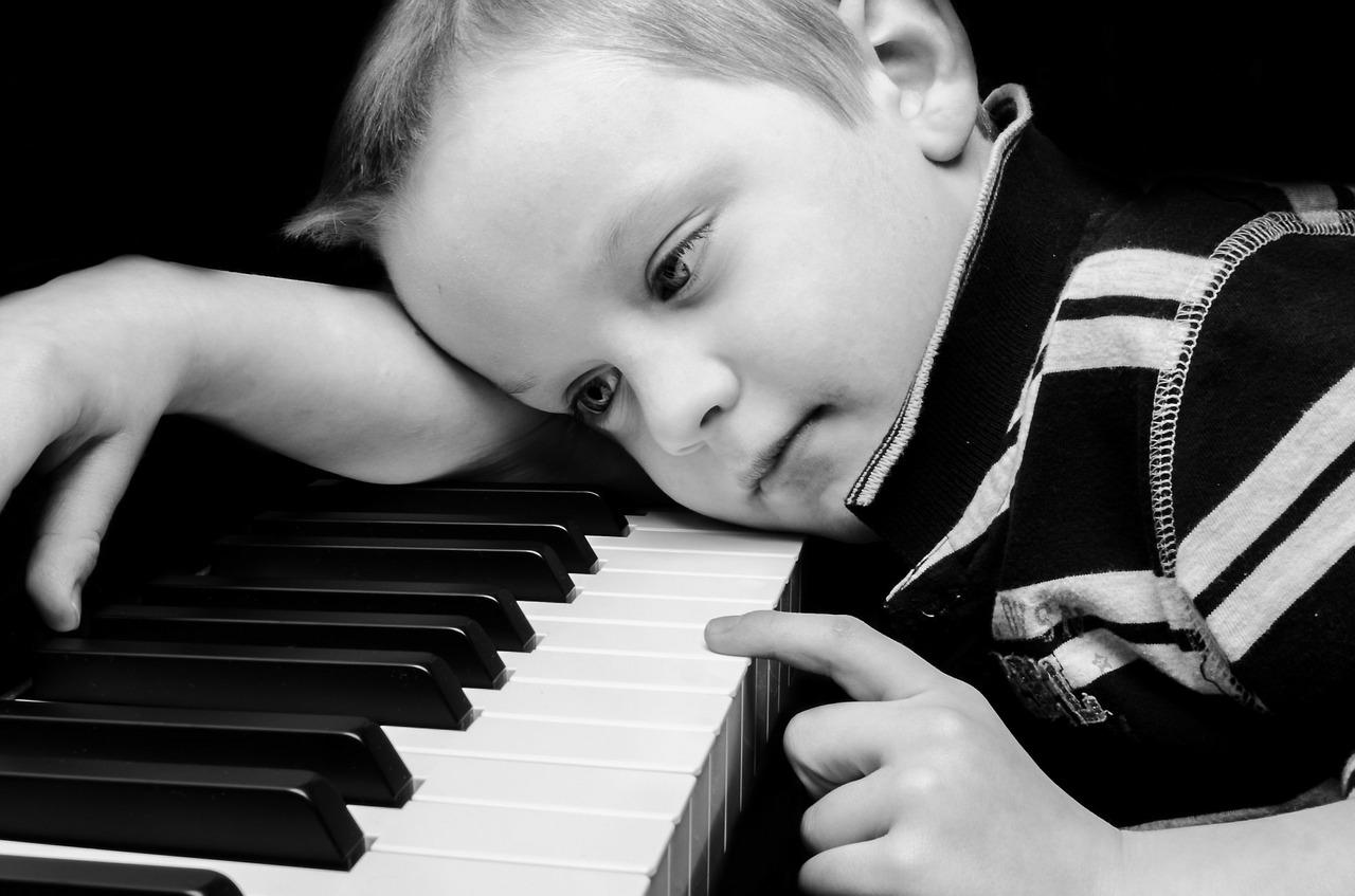 sad boy piano