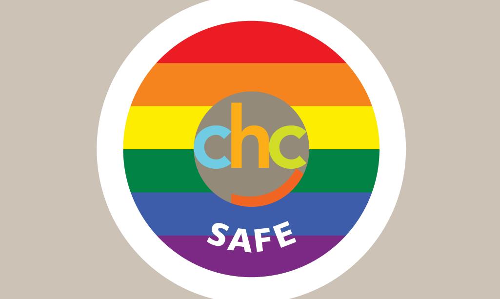 CHC Safe Logo