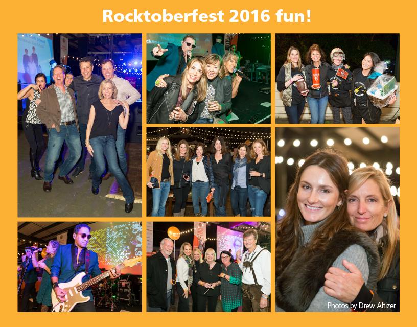 Rocktoberfest 2016 fun!