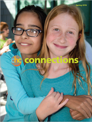 Connections 2016 cover