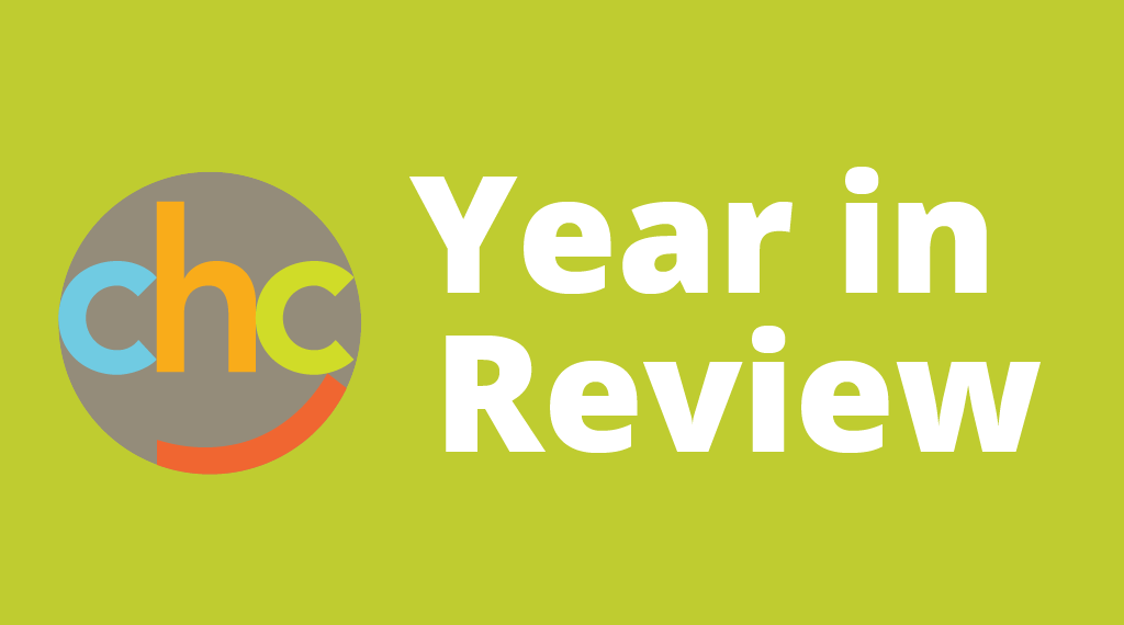 Children's Health Council Year In Review