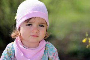 toddler language delay