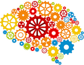 wheels and gears brain85
