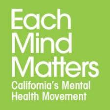 each mind matters CA 124
