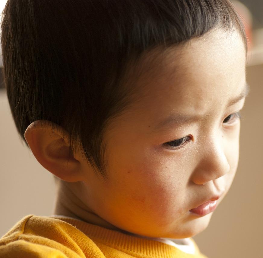 anxious boy 479