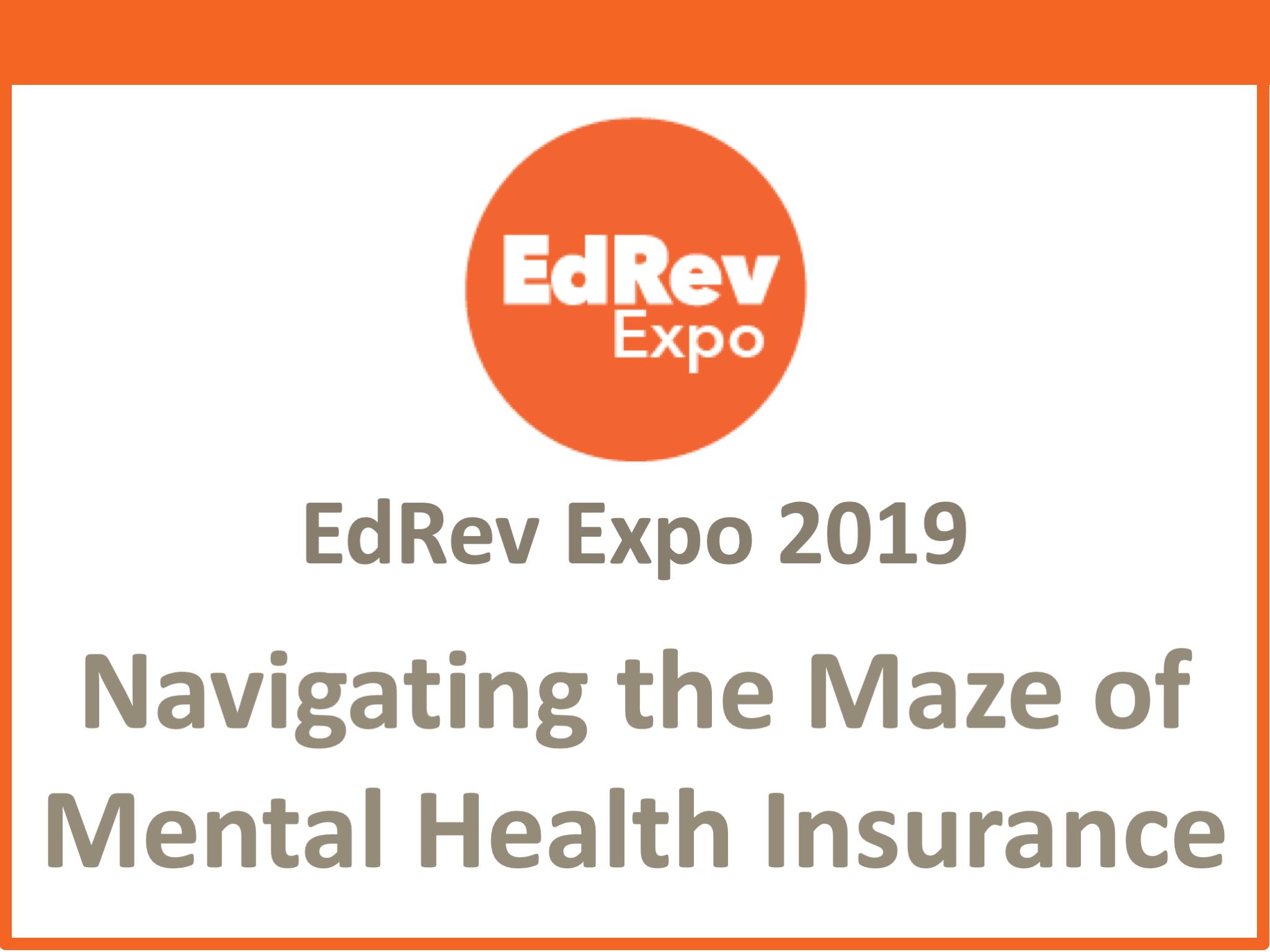 Fessel_Navigating the Maze of Mental Health Insurance