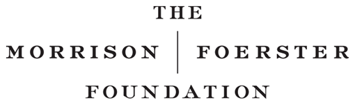 Morrison & Foerster Foundation