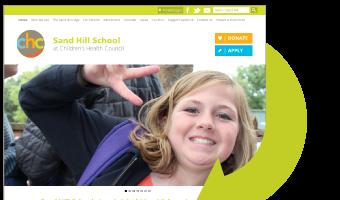 Explore Sand Hill School at sandhillschool.org