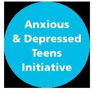 Anxious & Depressed Teens Initiative