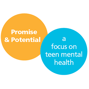 Promise and Potential: A focus on mental health