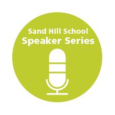 Sand Hill School Speaker Series