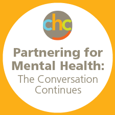 Partnering for Mental Health: The Conversation Continues