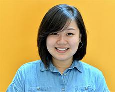 Jessica Mao