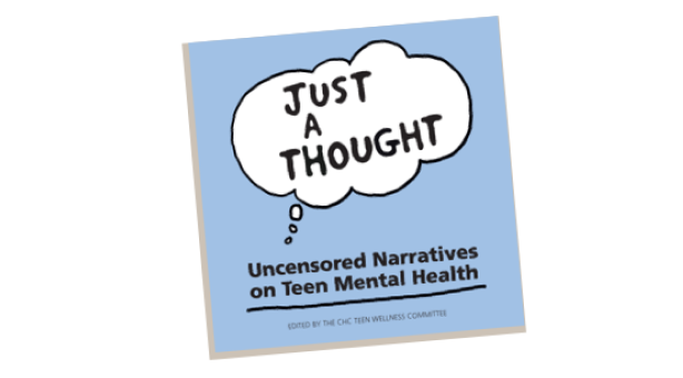 childrens health council safespace a book by teens for teens