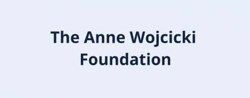 The Anne Wojcicki Foundation