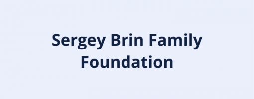 Sergey Brin Foundation